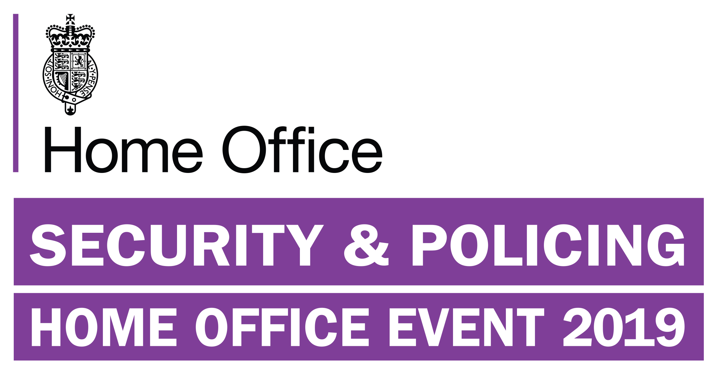 Home office Security and Policing exhibition