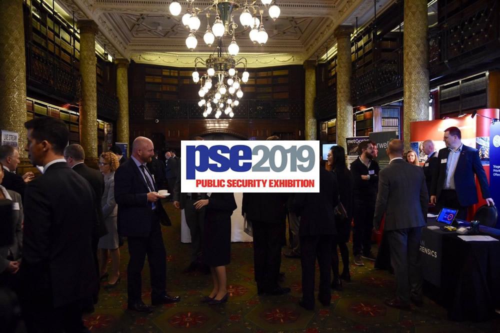 PSE exhibition