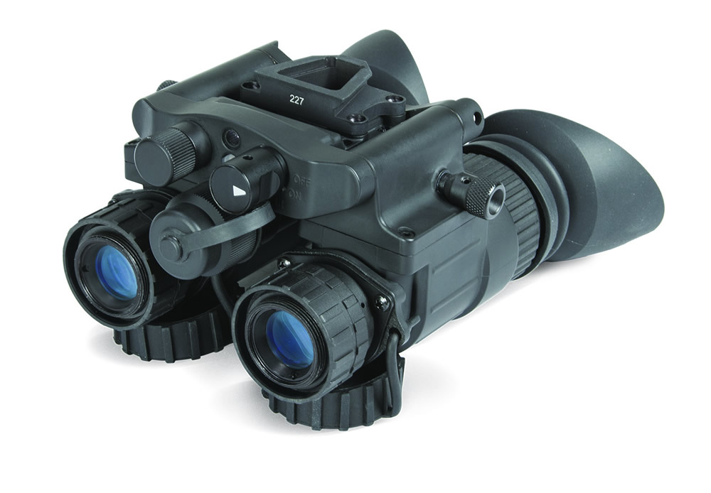 2000 FoM Night Vision goggles