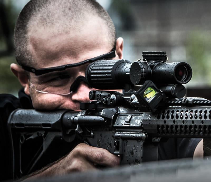 carbine rifle sight