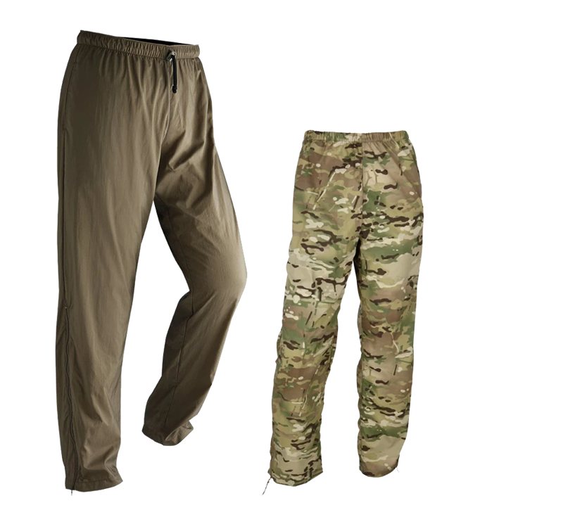 cold weather trousers