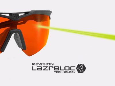 protective laser glasses